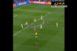barcelona-بارسلونا-اروگوئه-لالیگا-اسپانیا-آرسنال-لیگ قهرمانان اروپا