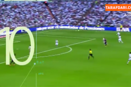بارسلونا / رئال مادرید / لالیگا / اسپانیا / Real Madrid / Barcelona