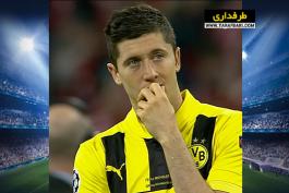 فینال لیگ قهرمانان اروپا / Uefa Champions League Final