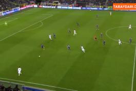 رئال مادرید / بارسلونا / میلان / پاری سن ژرمن