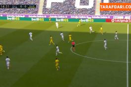 رئال وایادولید / بارسلونا / لالیگا / اسپانیا / Barcelona / Real Valladolid