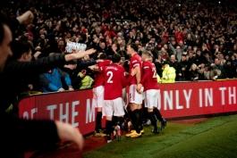 منچستریونایتد-لیگ برتر انگلیس-Manchester United-Premier League
