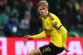 دورتموند-بوندسلیگا-نروژ-Dortmund-Bundesliga-Norway