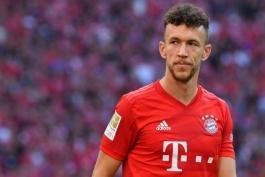 بایرن مونیخ خواهان تمدید قرارداد قرضی کوتینیو و پریشیچ تا پایان رقابت های لیگ قهرمانان اروپا است
