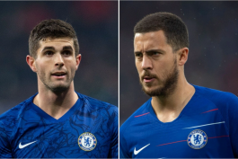 چلسی-لیگ برتر انگلیس-آمریکا-Chelsea-Premier League-USA