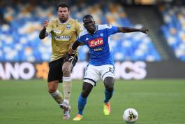 ناپولی-سری آ-سنگال-Napoli-Seri A-Senegal