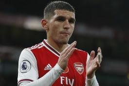 آرسنال-لیگ برتر انگلیس-اروگوئه-Arsenal-Premier League-Uruguayan