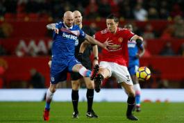 منچستریونایتد-لیگ برتر انگلیس-صربستان-Manchester United-Premier League-Serbia