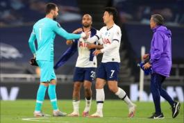 تاتنهام-لیگ برتر انگلیس-فرانسه-Tottenham-Premier League-France