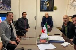 استقلال-ایران-لیگ برتر ایران-esteghlal