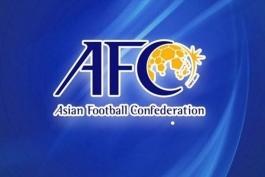 کنفدراسیون فوتبال آسیا-فوتبال-AFC