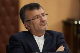 فدراسیون والیبال / والیبال / ایران / رئیس فدراسیون والیبال