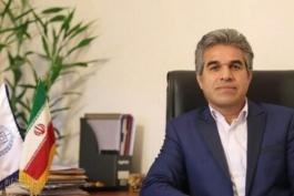 مسئول امور حقوقی فدراسیون فوتبال-ایران-فوتبال