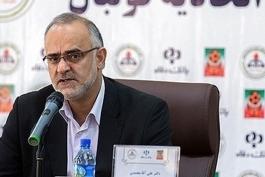 دبیر کل فدراسیون فوتبال-ایران-فوتبال