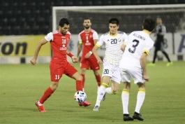 پرسپولیس / ایران / لیگ قهرمانان آسیا