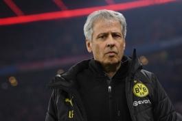 آلمان / دورتموند / میشائیل تسورک / سرمربی دورتموند / Dortmund
