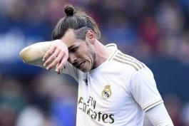 خورخه والدانو / رئال مادرید / اسپانیا / لالیگا / Real Madrid