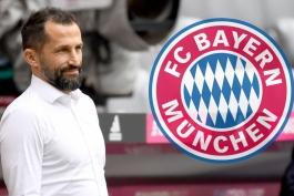 آلمان / بایرن مونیخ / نقل و انتقالات بایرن مونیخ / مدیر ورزشی بایرن مونیخ / Bayern Munich