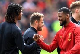 انگلیس-لیورپول-لیگ برتر-کرونا-Liverpool