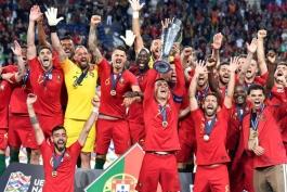 سیدبندی قرعه کشی لیگ ملت های اروپا 2020-2021