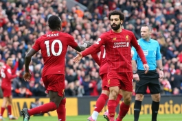 انگلیس-لیورپول-لیگ برتر-نکته آماری-Liverpool
