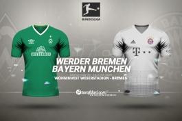 آلمان / ترکیب رسمی / بوندس لیگا / ترکیب بایرن مونیخ / Bundes Liga