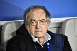 تعلیق فعالیت های بخشی از فوتبال فرانسه به دلیل ویروس کرونا