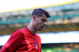 اتلتیکو مادرید - لالیگا - Laliga - Atlético Madrid - تمرینات