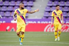 بارسلونا - Barcelona - La Liga - لالیگا