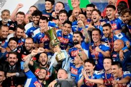 کوپا ایتالیا - Coppa Italia