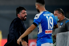 Napoli - Coppa Italia, beating Juventus 4-2 on penalties - ناپولی - کوپا ایتالیا