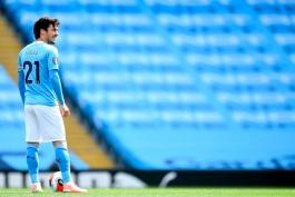 منچسترسیتی - لیگ برتر - Manchester City