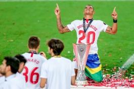 سویا / Sevilla / قهرمانی لیگ اروپا