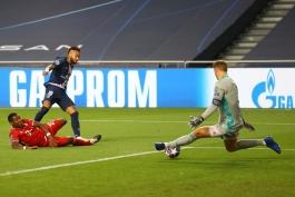 بایرن مونیخ - لیگ قهرمانان اروپا - Uefa Champions League - UCL - Bayern Munich