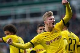 بروسیا دورتموند-بوندسلیگا-Dortmund-Bundesliga