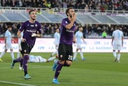 فیورنتینا / سری آ / Fiorentina