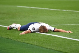 تاتنهام هاتسپر - لیگ برتر انگلیس - Premier League - Tottenham Hotspur