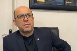 مدیرعامل استقلال تهران