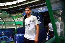 لیون - فرانسه - Lyon - لیگ قهرمانان اروپا