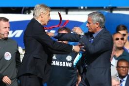 آرسنال / چلسی / Arsenal / Chelsea