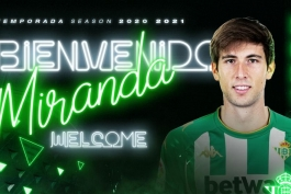 رئال بتیس / Real Betis / لالیگا / نقل و انتقالات