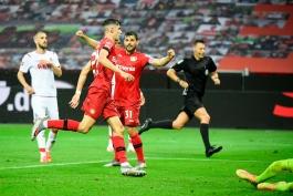 بایرلورکوزن - بوندسلیگا - Bayer 04 Leverkusen - Bundesliga