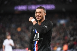 پاری سن ژرمن-لیگ 1 فرانسه-PSG