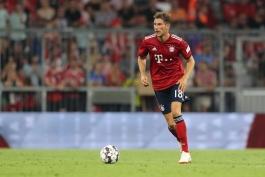 بایرن مونیخ - Bayern Munich - دیدار دوستانه مقابل منچستریونایتد