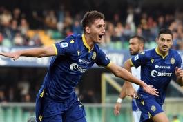 هلاس ورونا / سری آ / Serie A / Verona