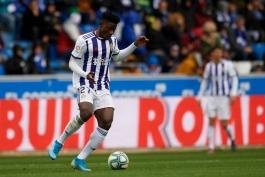 رئال وایادولید / Real Valladolid