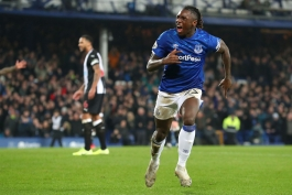 اورتون-لیگ برتر-Everton