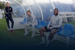 لسترسیتی - لیگ برتر انگلیس -  Leicester City