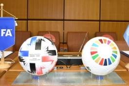 تغییر جدید در قوانین مربوط به تغییر ملیت بازیکنان فوتبال / رسمی