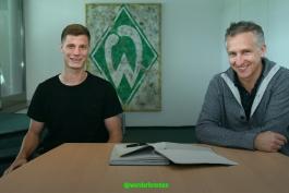 وردربرمن / SV Werder Bremen / نقل و انتقالات